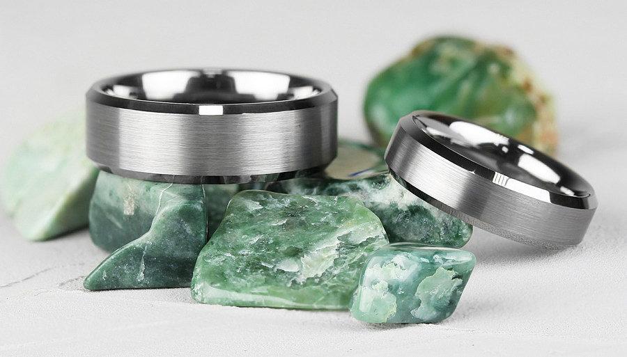 Кольца из тистена