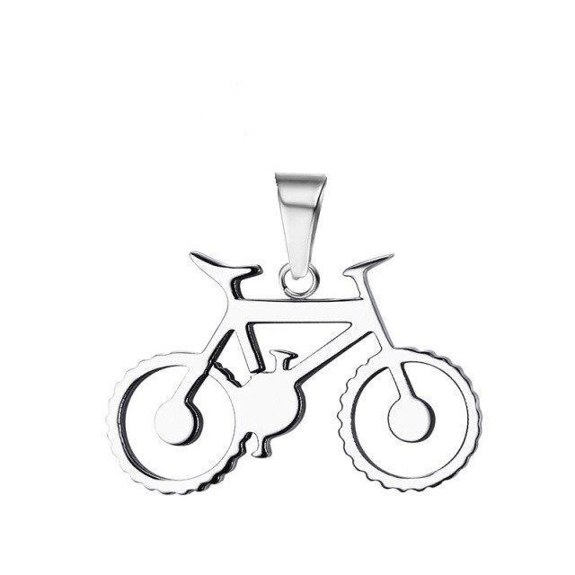 картинки подвеска на велосипед слову