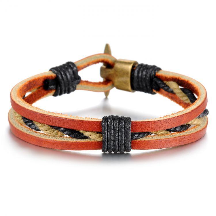 женские кожаные браслеты фото какой-то